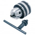 """1/32-1/2"""" JT33 DRILL CHUCK WITH KEY (3700-0102)"""