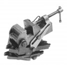 "4-1/2"" ANGLE DRILL PRESS VISE WITH SWIVEL BASE (3900-1737)"