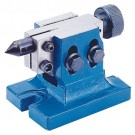 "ADJUSTABLE TAILSTOCK FOR 4-6"" ROTARY TABLES (3900-2407) - MADE IN TAIWAN"