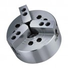 "6"" 3 JAW HOLLOW POWER LATHE CHUCK-A5 (3900-4586)"